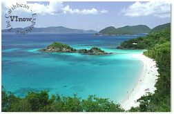 Trunk Bay, Virgin Islands National Park